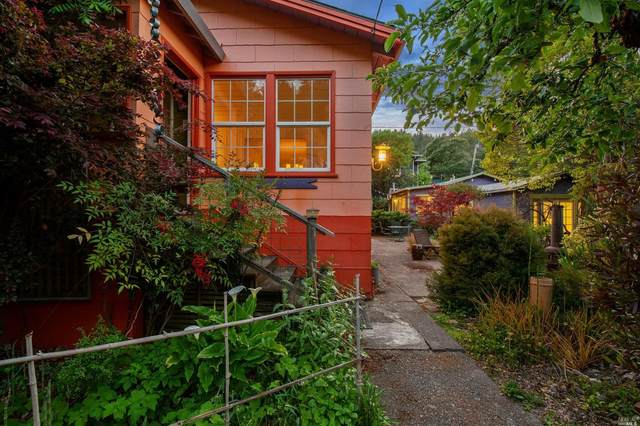 17580 Orchard Avenue, Guerneville, CA 95446 (#321033355) :: The Lucas Group