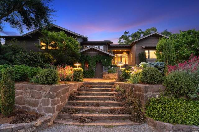 625 Warm Springs Road, Kenwood, CA 95452 (#321033217) :: RE/MAX GOLD