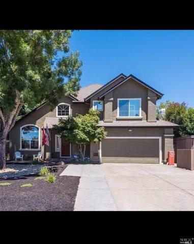312 Jessie Court, Windsor, CA 95492 (#321031617) :: Rapisarda Real Estate