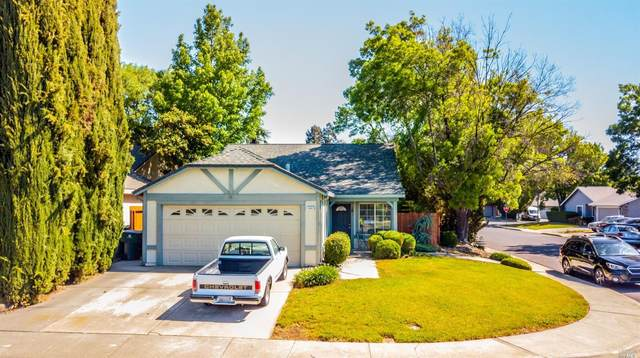 600 Saratoga Court, Vacaville, CA 95687 (#321032906) :: The Abramowicz Group