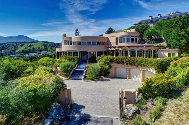 347 Blackfield Drive, Tiburon, CA 94920 (#321033556) :: Team O'Brien Real Estate