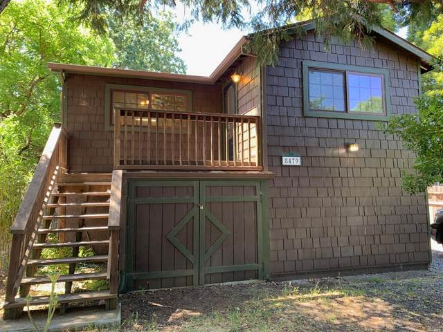 8479 Grape Avenue, Forestville, CA 95436 (#321033742) :: The Abramowicz Group