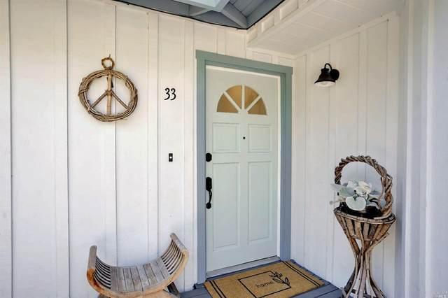 33 Salinas Avenue, San Anselmo, CA 94960 (#321032969) :: Lisa Perotti | Corcoran Global Living