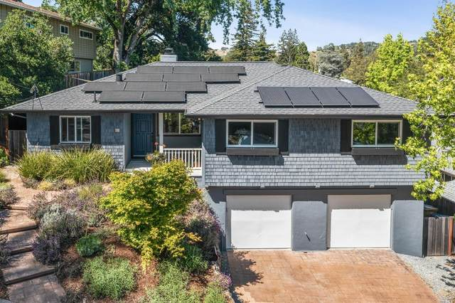 18 Woodside Drive, San Anselmo, CA 94960 (#321033789) :: Lisa Perotti | Corcoran Global Living