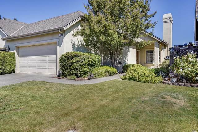 725 Rosemary Clooney Court, Windsor, CA 95492 (#321033815) :: The Abramowicz Group
