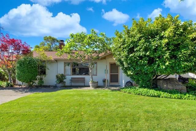 337 Arizona Street, Fairfield, CA 94533 (#321033546) :: Lisa Perotti | Corcoran Global Living