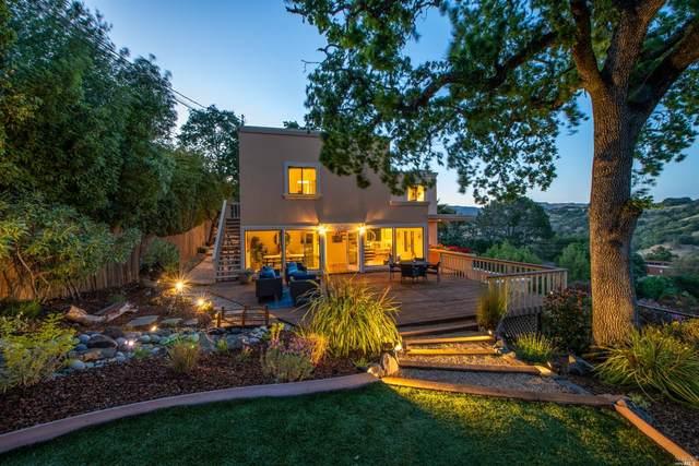 200 Stuyvesant Drive, San Anselmo, CA 94960 (#321032890) :: Lisa Perotti | Corcoran Global Living