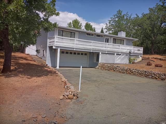 5694 Ponca Way, Kelseyville, CA 95451 (#321033884) :: Team O'Brien Real Estate