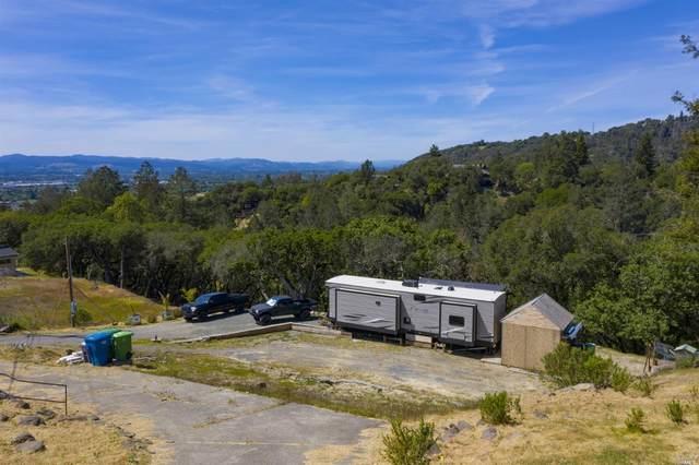 1328 Wikiup Drive, Santa Rosa, CA 95403 (#321033879) :: RE/MAX Accord (DRE# 01491373)
