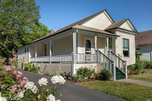 306 Santa Rosa Avenue, Santa Rosa, CA 95404 (#321008257) :: RE/MAX Accord (DRE# 01491373)