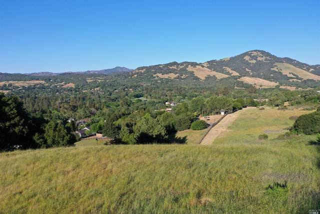 4530 Bennett Valley Road, Santa Rosa, CA 95404 (#321033465) :: Intero Real Estate Services