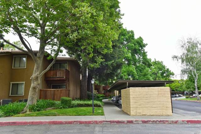 632 Arcadia Drive, Vacaville, CA 95687 (#321033999) :: The Abramowicz Group