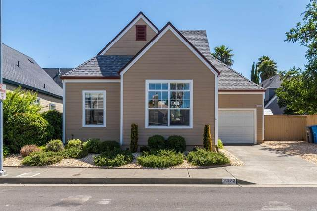 2322 Mikayla Drive, Santa Rosa, CA 95403 (#321033012) :: Golden Gate Sotheby's International Realty