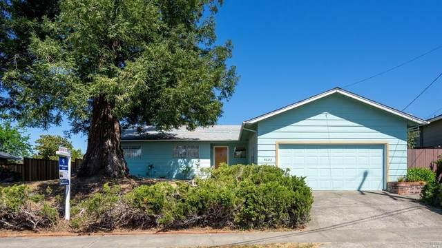 5623 Dupont Drive, Santa Rosa, CA 95409 (#321034015) :: RE/MAX Accord (DRE# 01491373)