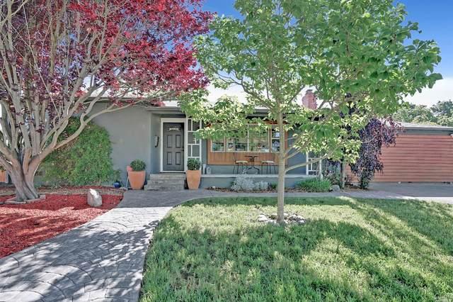 2388 Lillie Drive, Santa Rosa, CA 95403 (#321033057) :: Intero Real Estate Services