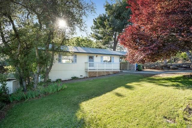 16597 Greenridge Road, Hidden Valley Lake, CA 95467 (#321033207) :: RE/MAX Accord (DRE# 01491373)