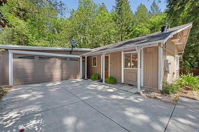 3156 Calistoga Road, Santa Rosa, CA 95404 (#321029526) :: RE/MAX Accord (DRE# 01491373)