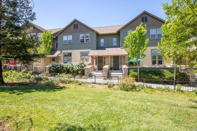 57 Almond Court, San Rafael, CA 94903 (#321033783) :: Lisa Perotti | Corcoran Global Living