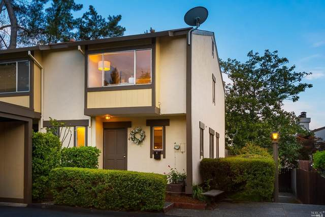 4 Andreas Court, Novato, CA 94945 (#321034310) :: RE/MAX Accord (DRE# 01491373)