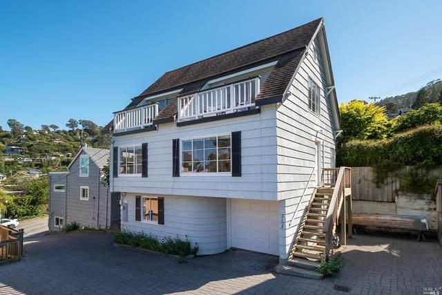 2105 Bridgeway, Sausalito, CA 94965 (#321034243) :: Team O'Brien Real Estate