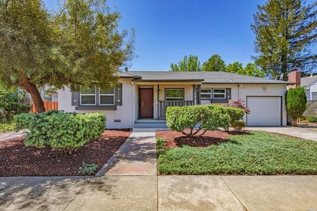 1815 King Street, Santa Rosa, CA 95404 (#321034099) :: RE/MAX Accord (DRE# 01491373)