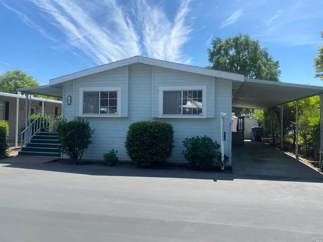 2412 Foothill Boulevard #180, Calistoga, CA 94515 (#321034257) :: Intero Real Estate Services