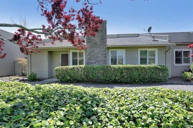2277 Knolls Drive, Santa Rosa, CA 95405 (#321034281) :: The Abramowicz Group
