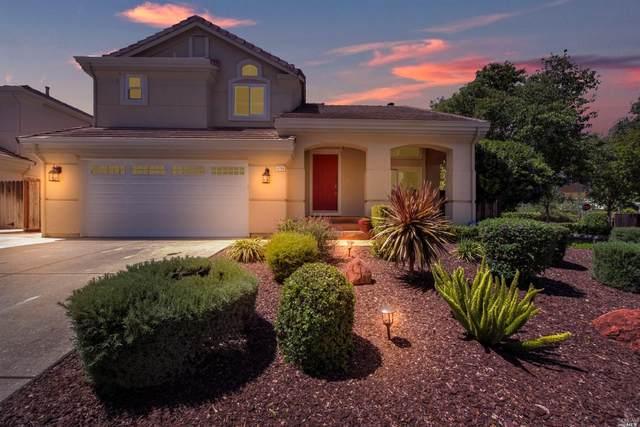 4788 Brookside Circle, Fairfield, CA 94534 (#321030230) :: Rapisarda Real Estate