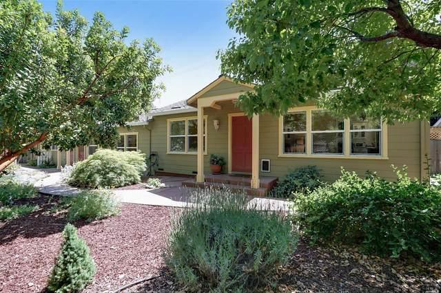 1019 North Street, Santa Rosa, CA 95404 (#321025848) :: RE/MAX Accord (DRE# 01491373)