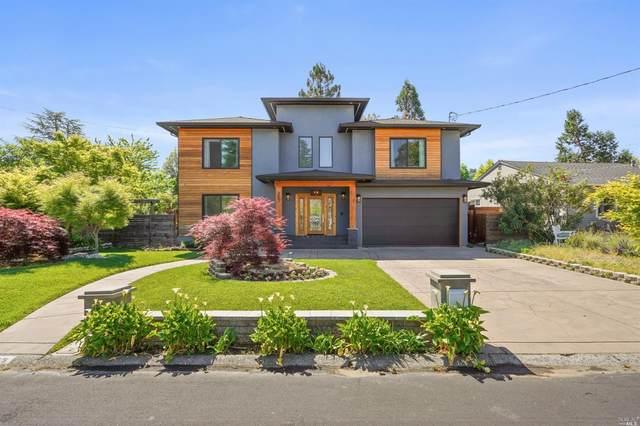 203 Mirada Avenue, San Rafael, CA 94903 (#321033126) :: Lisa Perotti | Corcoran Global Living