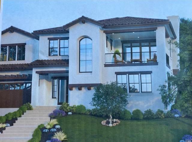 3776 Crown Hill Drive, Santa Rosa, CA 95404 (#321032580) :: RE/MAX Accord (DRE# 01491373)
