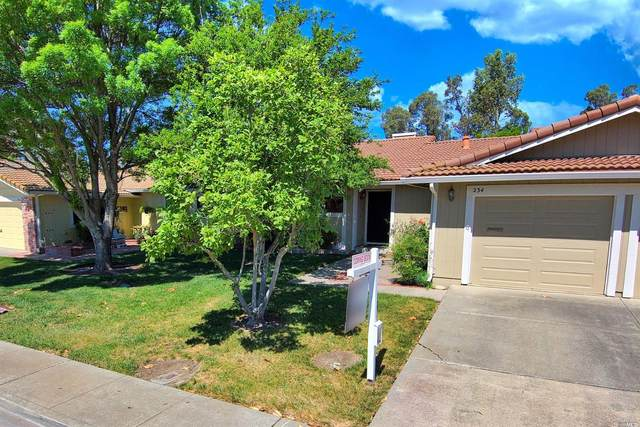 234 Grand Canyon Drive, Vacaville, CA 95687 (#321033653) :: The Abramowicz Group