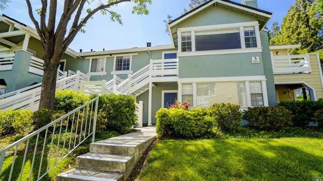 2915 N Texas Street #213, Fairfield, CA 94533 (#321034524) :: The Abramowicz Group