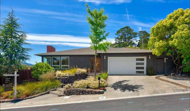 115 Via La Cumbre, Greenbrae, CA 94904 (#321030165) :: The Lucas Group
