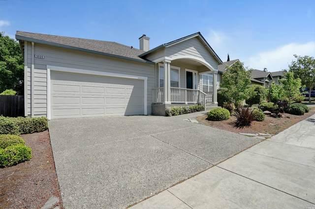5535 Rainbow Circle, Santa Rosa, CA 95409 (#321032735) :: RE/MAX Accord (DRE# 01491373)