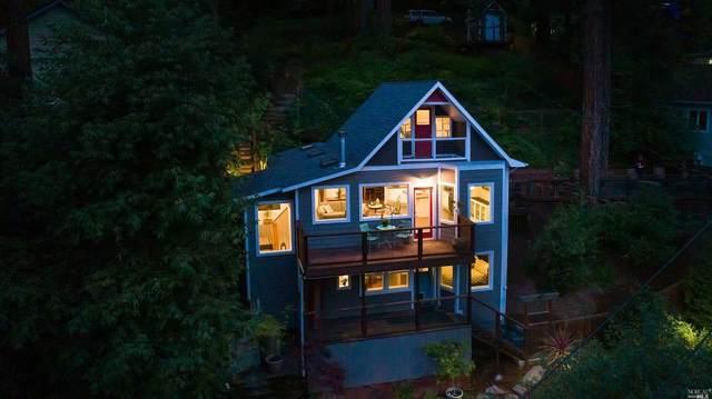 21494 Rio Vista Terrace, Monte Rio, CA 95462 (#321033353) :: The Lucas Group