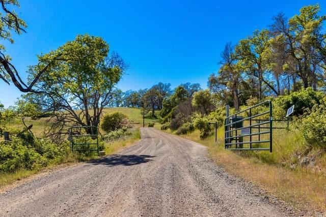 12201 Bakers Creek Road, Redwood Valley, CA 95470 (#321033968) :: Hiraeth Homes