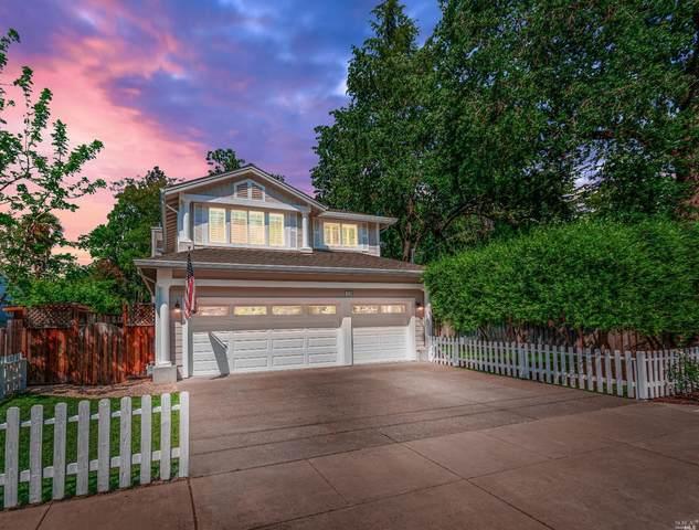1508 Myrtle Street, Calistoga, CA 94515 (#321034342) :: Intero Real Estate Services