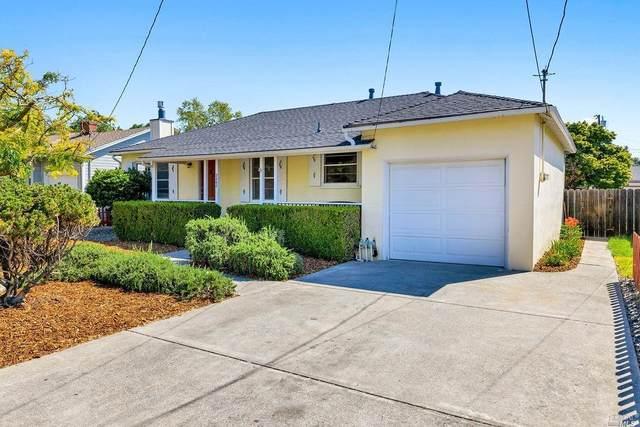 2460 Sonoma Street, Napa, CA 94558 (#321032931) :: RE/MAX Accord (DRE# 01491373)