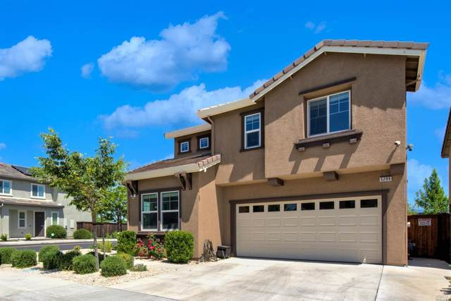 5299 Gramercy Circle, Fairfield, CA 94533 (#321033537) :: The Abramowicz Group