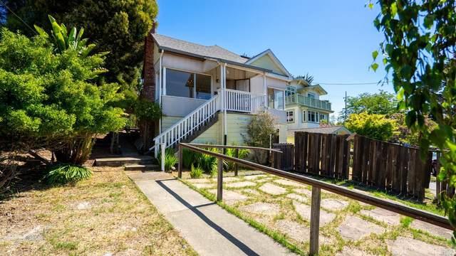 179 Locust Avenue, Mill Valley, CA 94941 (#321022207) :: Lisa Perotti | Corcoran Global Living