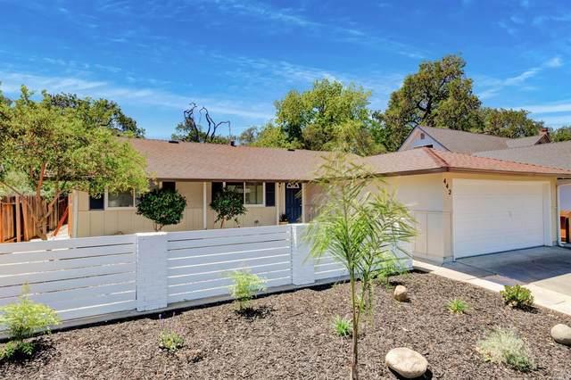 442 Beelard Drive, Vacaville, CA 95687 (#321032742) :: The Abramowicz Group