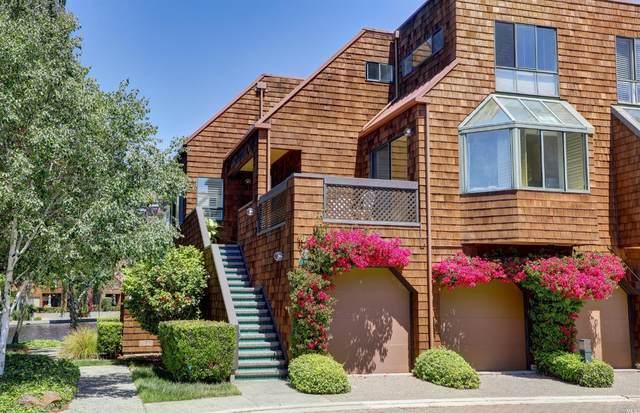11 Lagoon Vista Road, Tiburon, CA 94920 (#321032062) :: Team O'Brien Real Estate