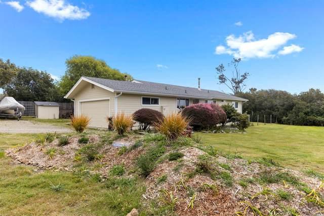 14120 Vega Drive, Mendocino, CA 95460 (#321033644) :: Rapisarda Real Estate