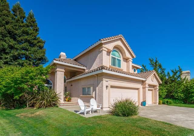 5411 W Shallows Pl W, Santa Rosa, CA 95409 (#321034050) :: The Abramowicz Group