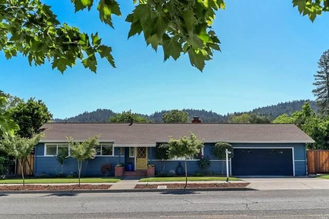 131 N Jefferson Street, Cloverdale, CA 95425 (#321030336) :: The Abramowicz Group