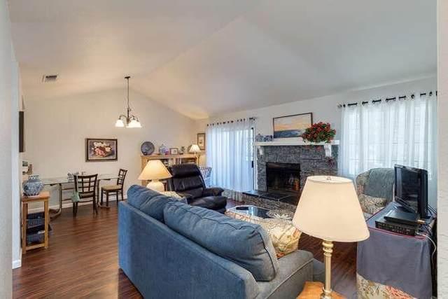 7417 Auburn Oaks Court V, Citrus Heights, CA 95621 (#221047955) :: Hiraeth Homes