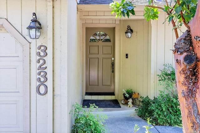 3230 Villa Lane, Napa, CA 94558 (#321032930) :: RE/MAX Accord (DRE# 01491373)