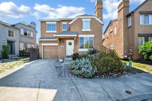 2454 Bramble Way, Santa Rosa, CA 95403 (#321034397) :: Golden Gate Sotheby's International Realty