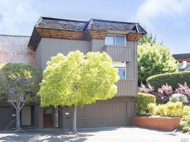 190 Knollwood Drive, San Rafael, CA 94901 (#321034844) :: HomShip